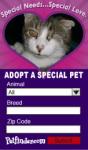 Adopt a Special Pet