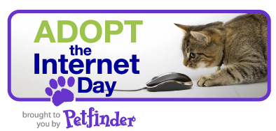 Petfinder.com Adopt-the-Internet Day