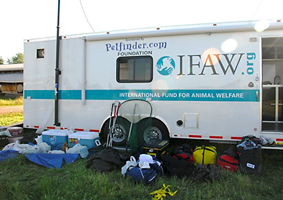 iFaw Trailer