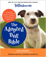 The Adopted Dog Bible (cover image)
