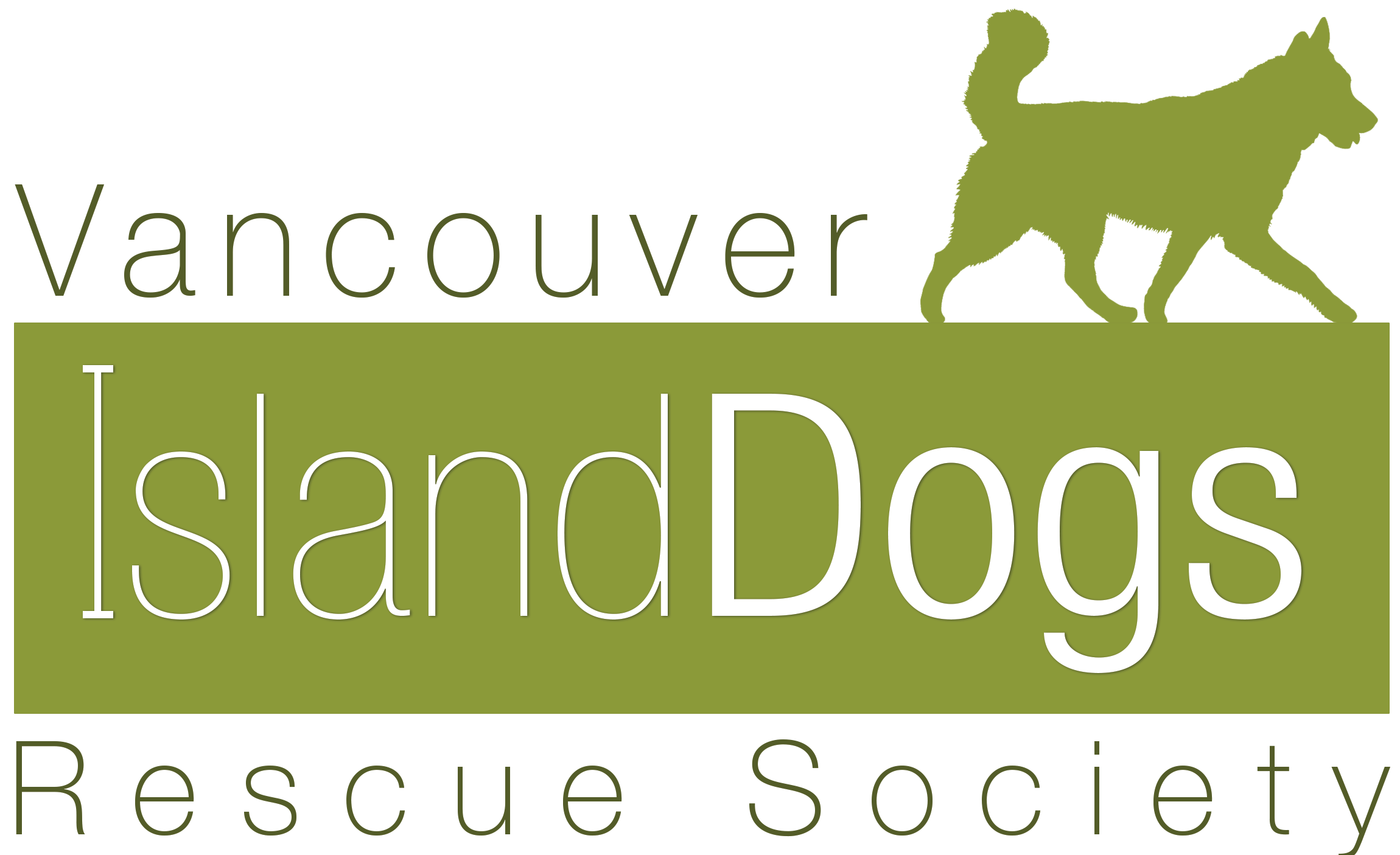 Vancouver Island Dogs Rescue Society