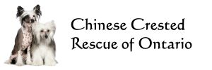 Chinese Crested Rescue of Ontario