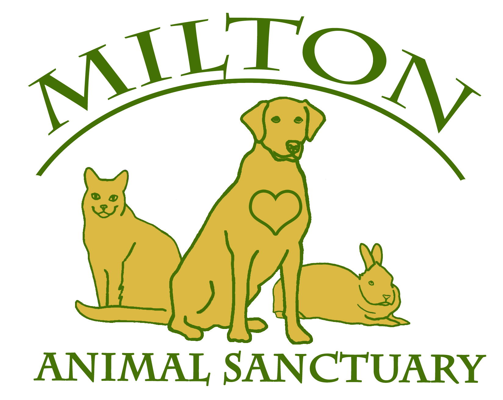 Milton Animal Sanctuary