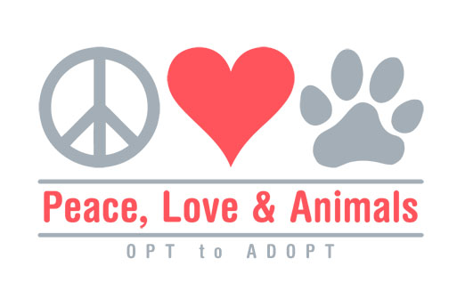 Peace, Love and Animals