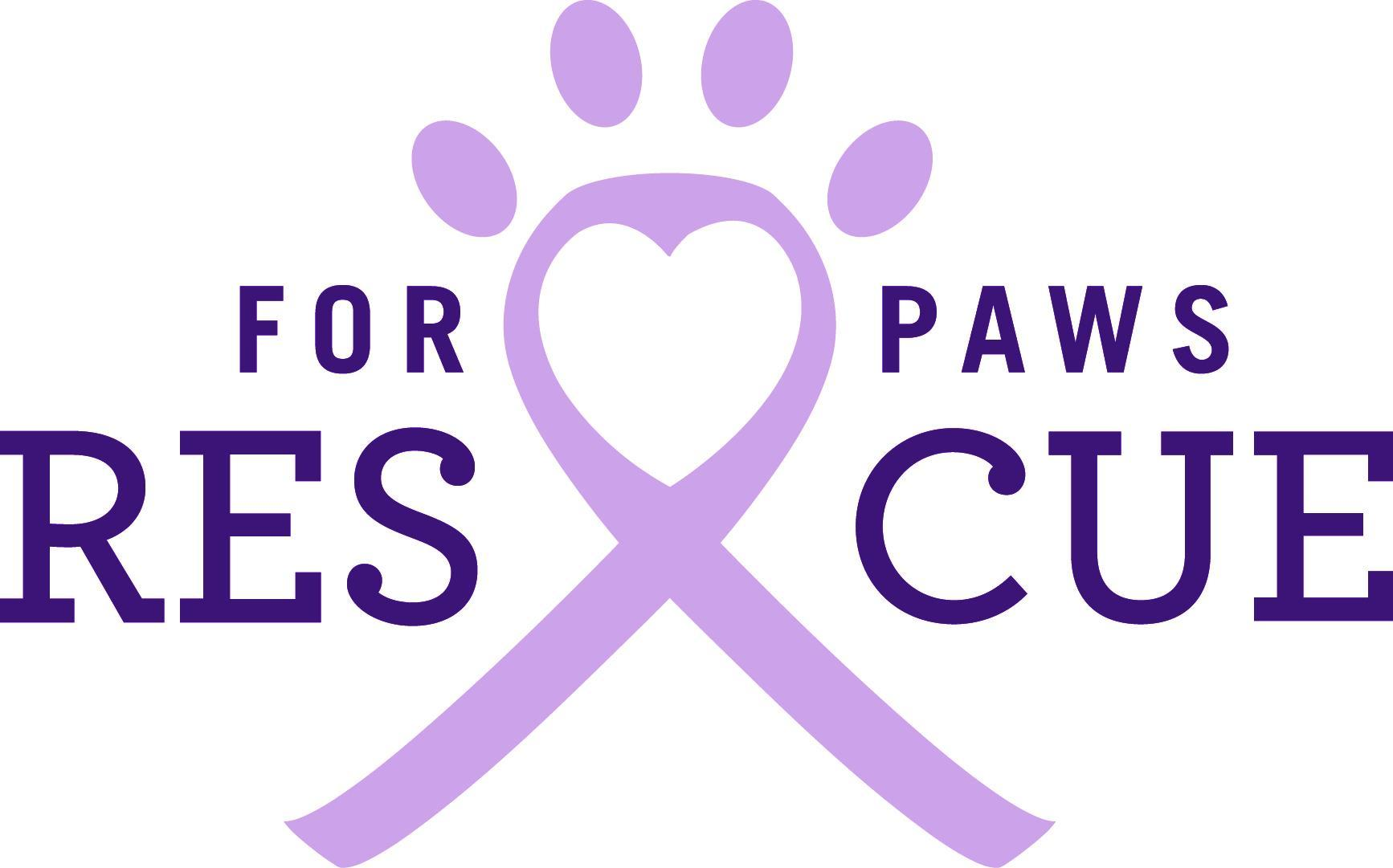 For Paws Rescue
