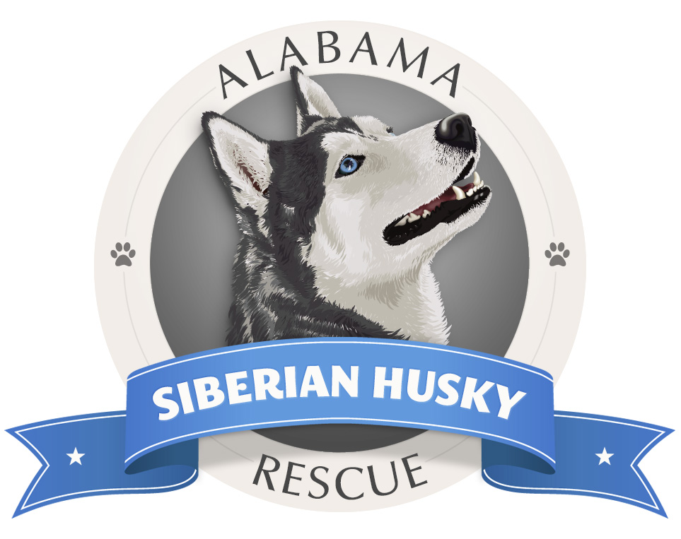 Alabama Siberian Husky Rescue, Inc.