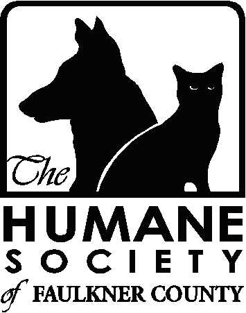 Humane Society of Faulkner County