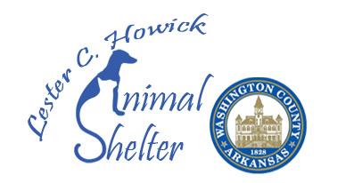 Lester C. Howick Animal Shelter of Washington County