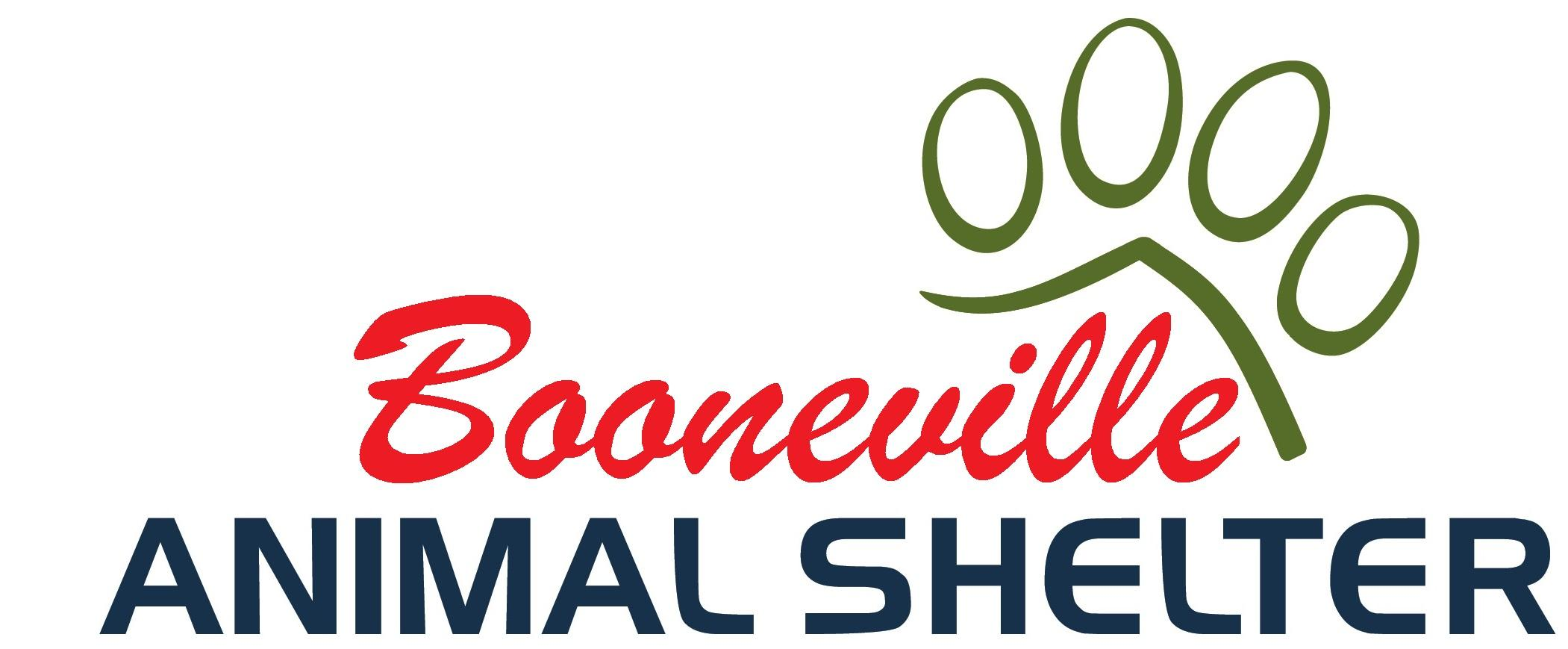 Booneville Animal Shelter