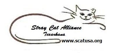 Stray Cat Alliance Texarkana