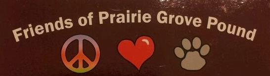 Friends of Prairie Grove Pound