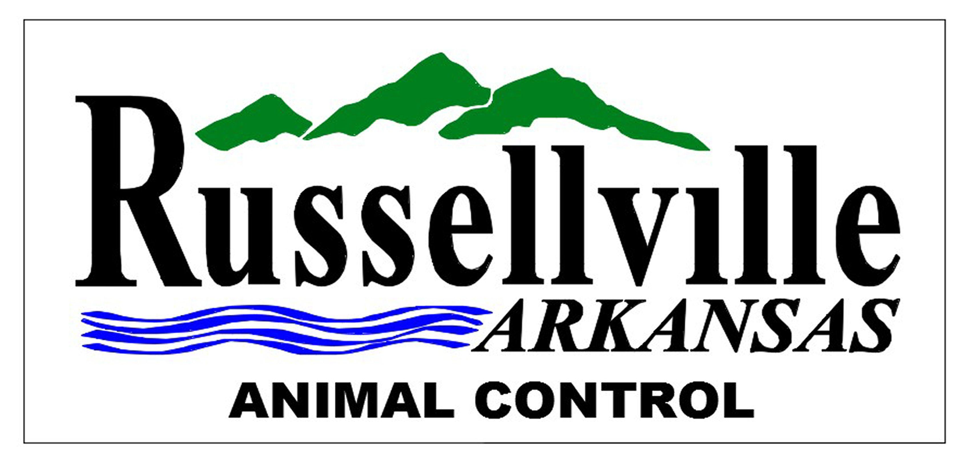 Russellville Animal Shelter