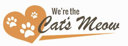 We're The Cat's Meow Pet Rescue
