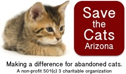 Save the Cats Arizona