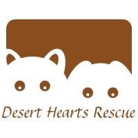 Desert Hearts Rescue