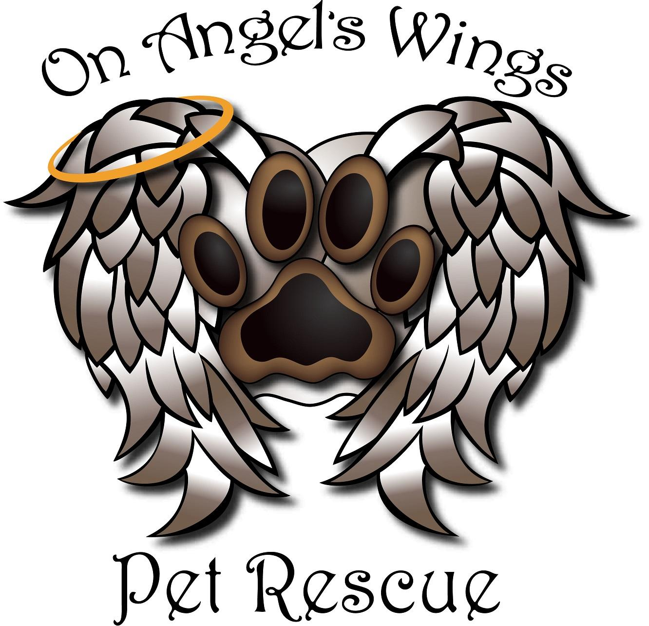 On Angel's Wings Pet Rescue