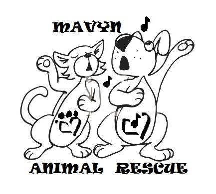 Mavyn Animal Rescue