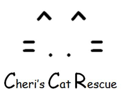 Cheri's Cat Rescue