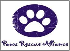Paws Rescue Alliance