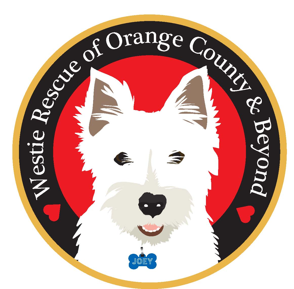Westie Rescue of Orange County & Beyond