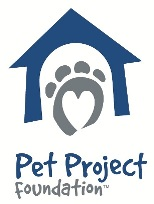 Pet Project Foundation