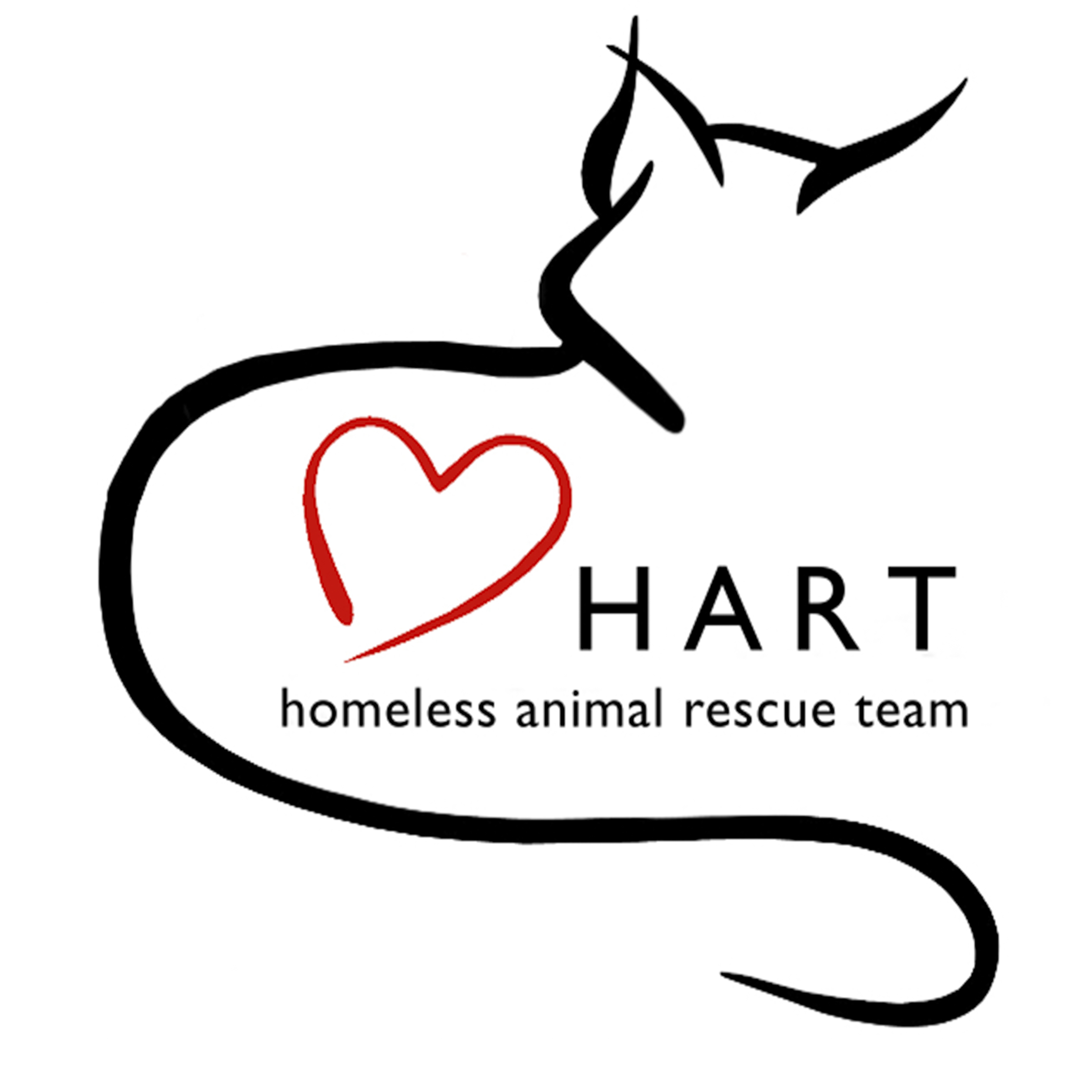 Homeless Animal Rescue Team