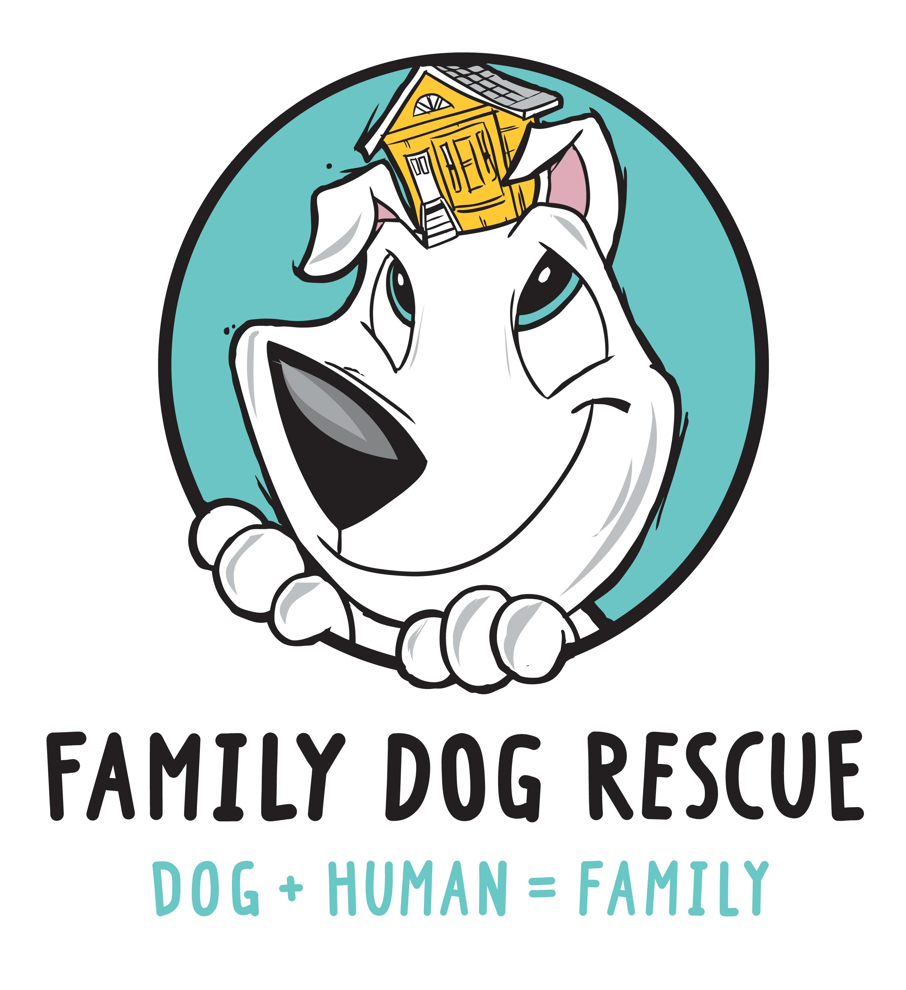 Family Dog Rescue