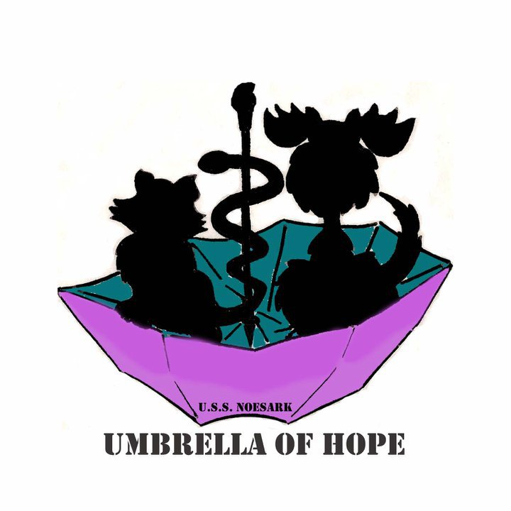 Umbrella of Hope