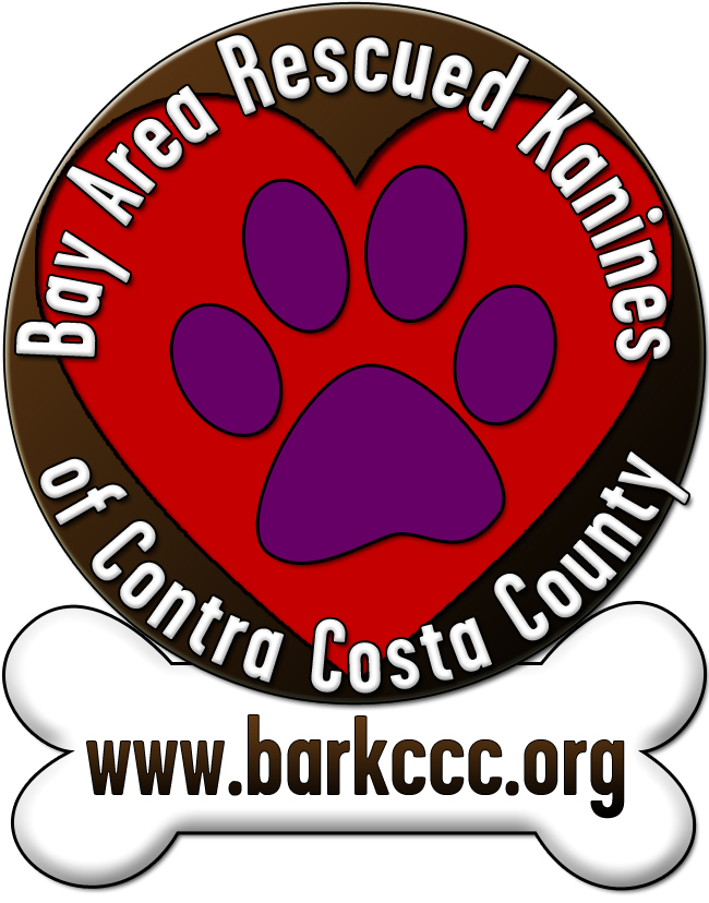 BARK - Bay Area Rescued Kanines