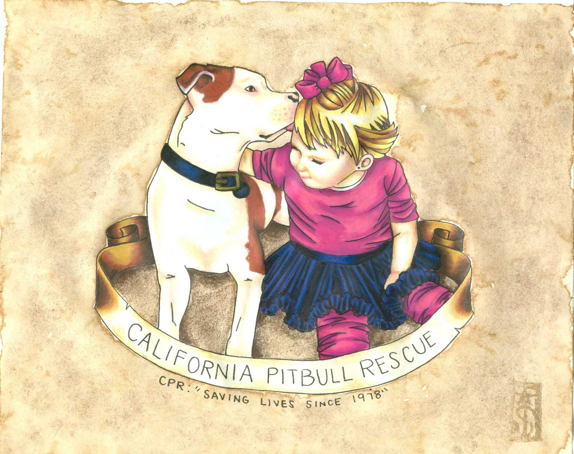 California Pit Bull Rescue
