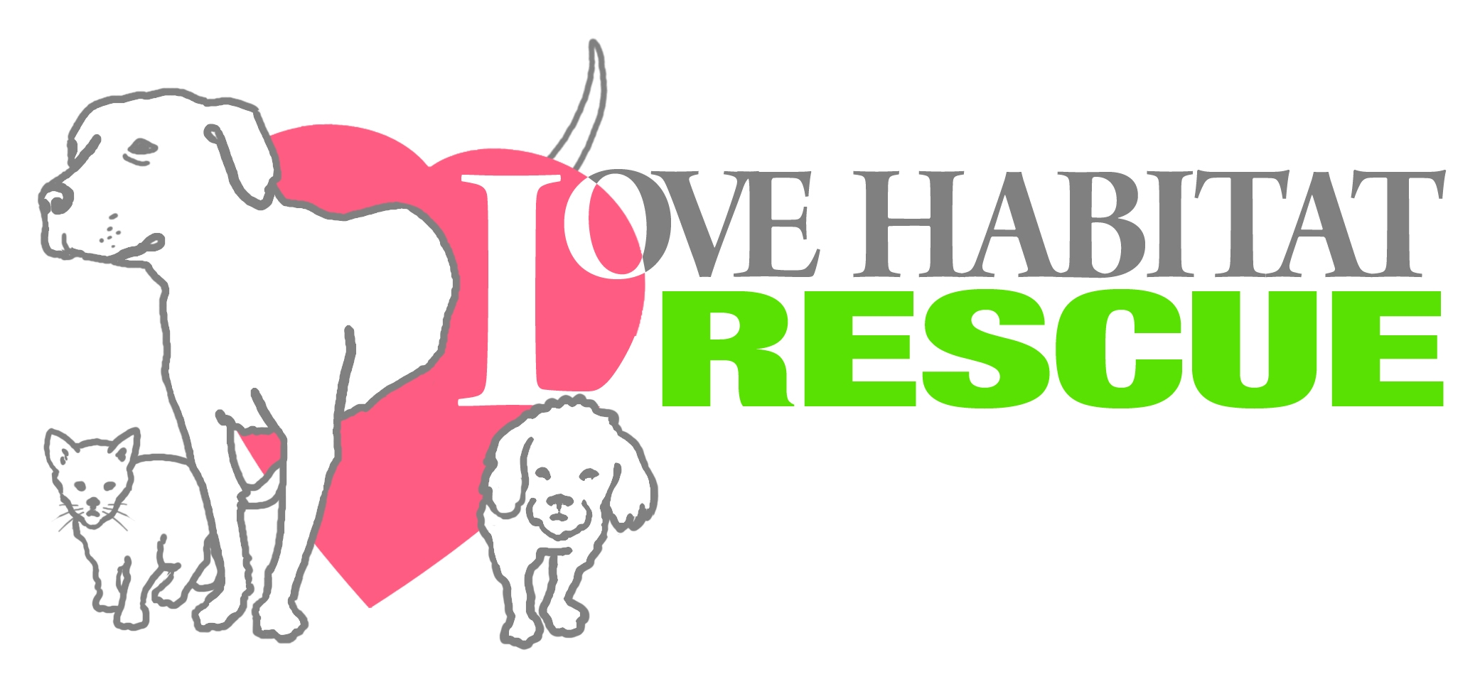 Love Habitat Rescue