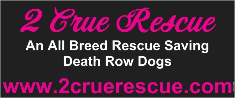 2 Crue Rescue