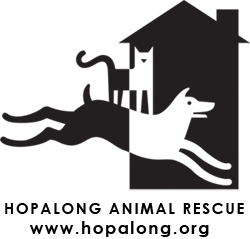 Hopalong Animal Rescue