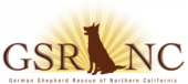 German Shepherd Rescue of Northern California Inc