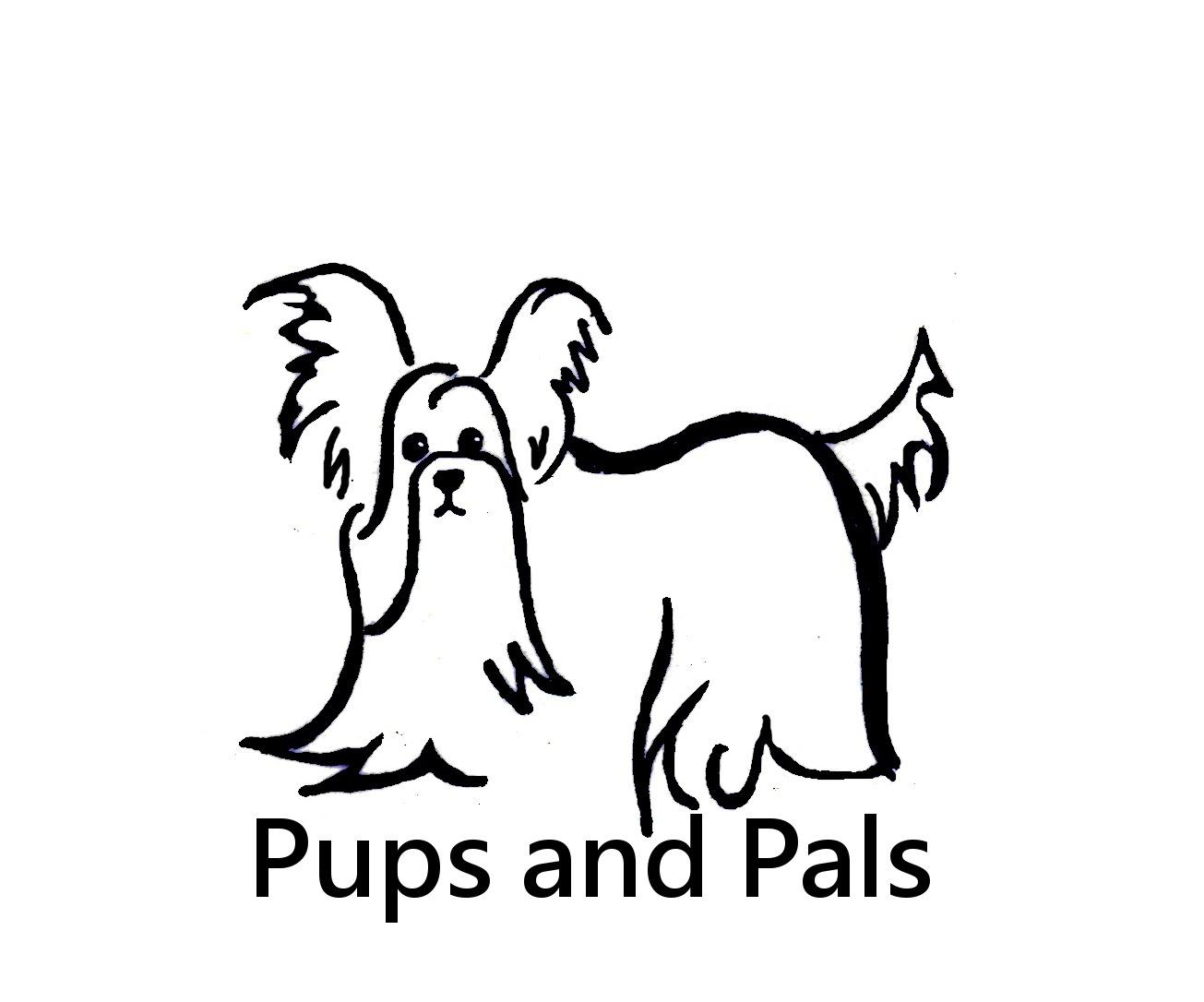 Pups and Pals
