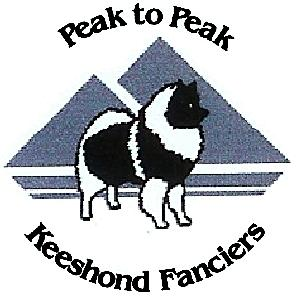 Peak to Peak Keeshond Rescue