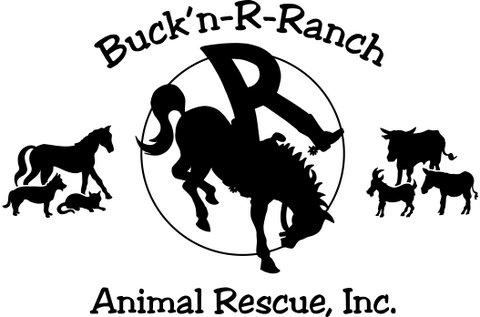 Buck'n-R-Ranch Animal Rescue, Inc.
