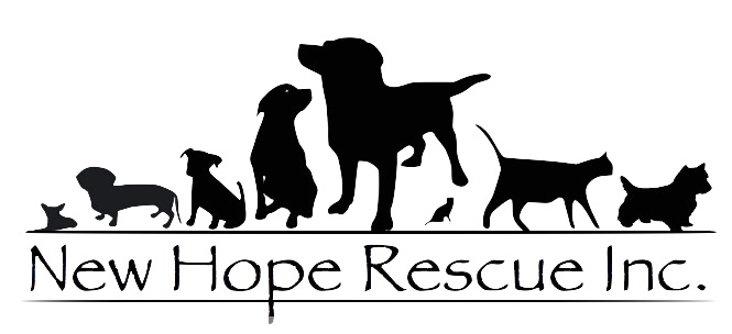 New Hope Rescue Inc.