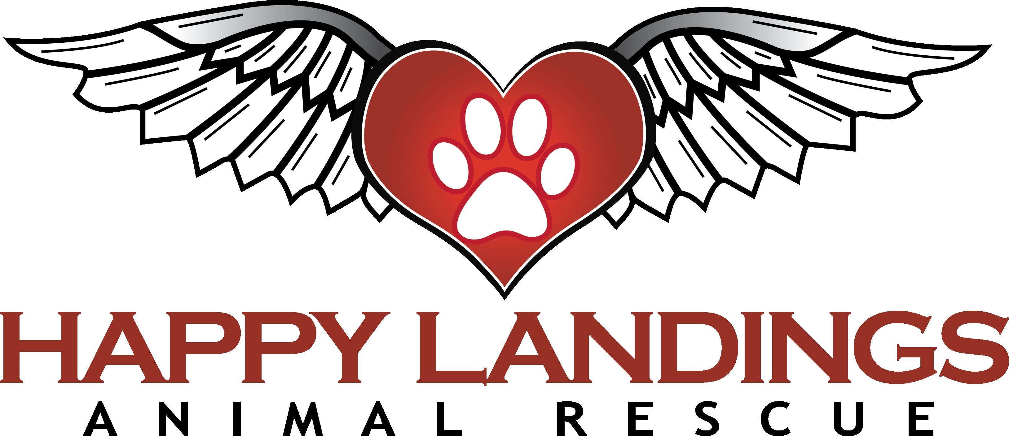 Happy Landings Animal Rescue