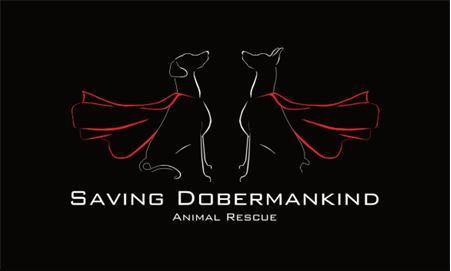 Saving Dobermankind Animal Rescue