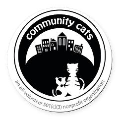 Community Cats, Inc.