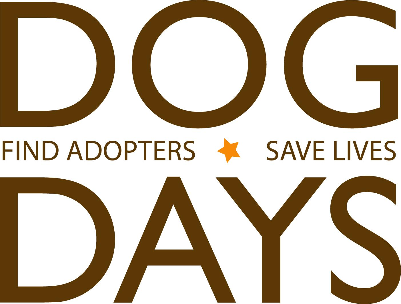 Dog Days Adoption Events