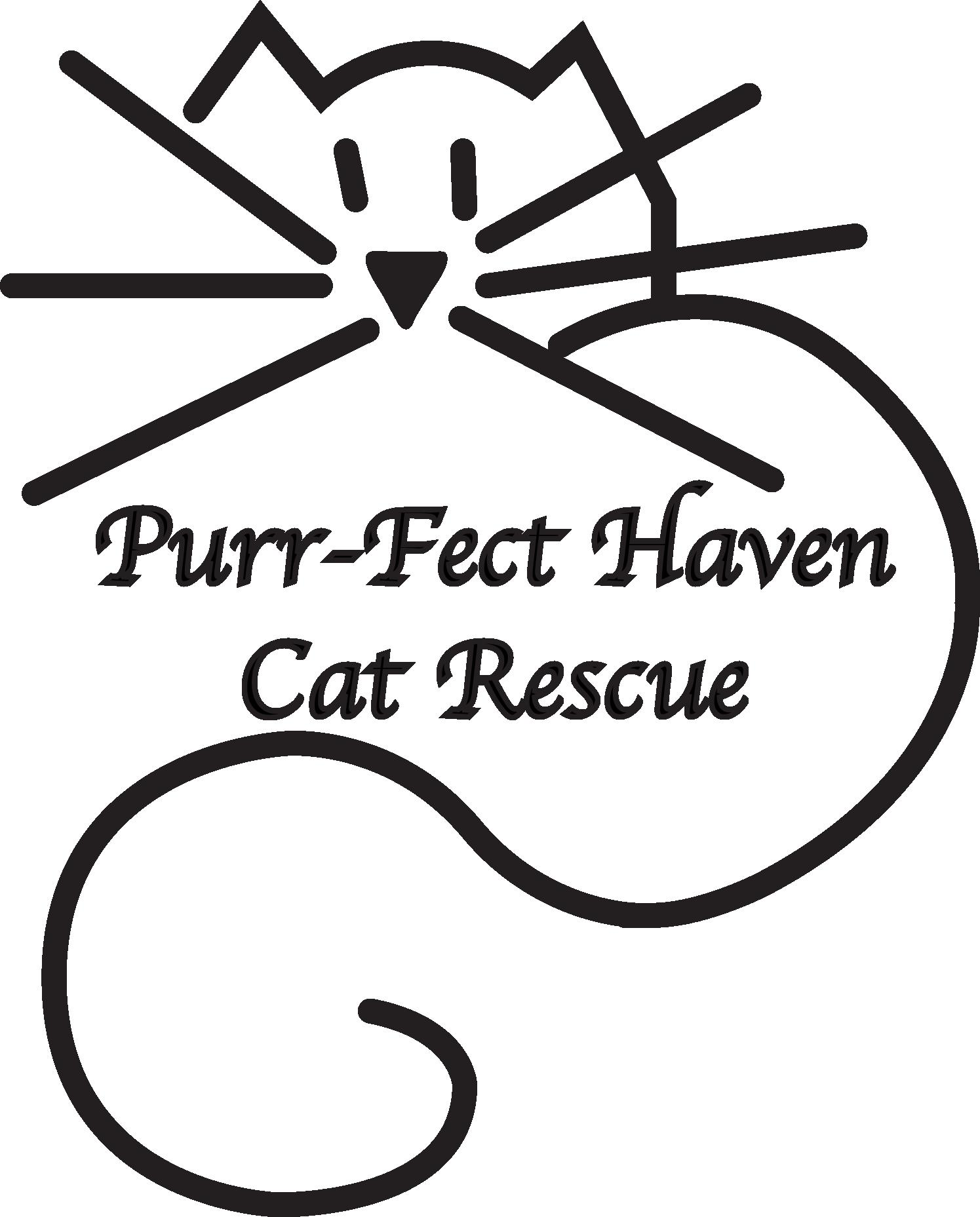 Purrfect Haven Cat Rescue
