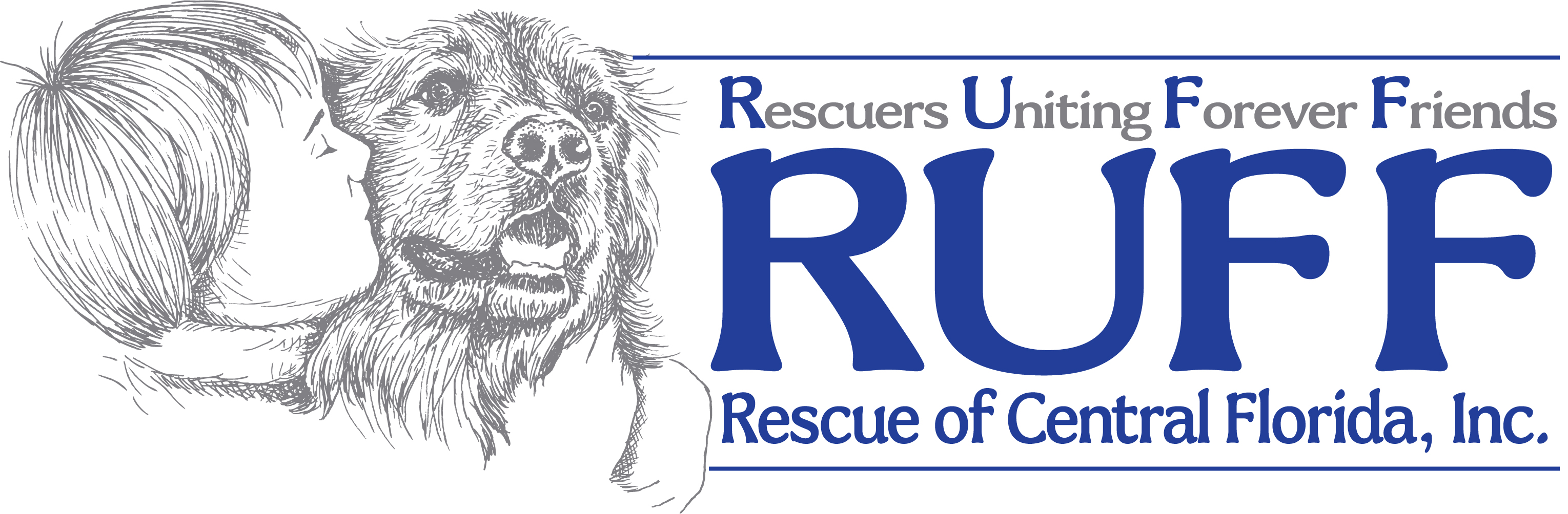 RUFF Rescue of Central Florida, Inc.