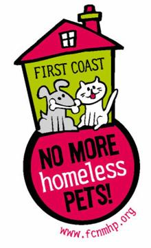 FCNMHP - First Coast No More Homeless Pets