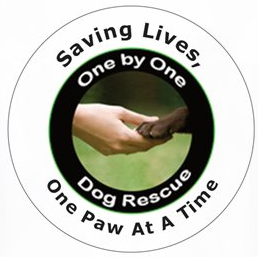 One By One Dog Rescue, Inc.