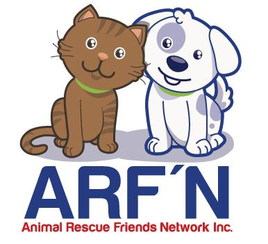 Animal Rescue Friends Network Inc.
