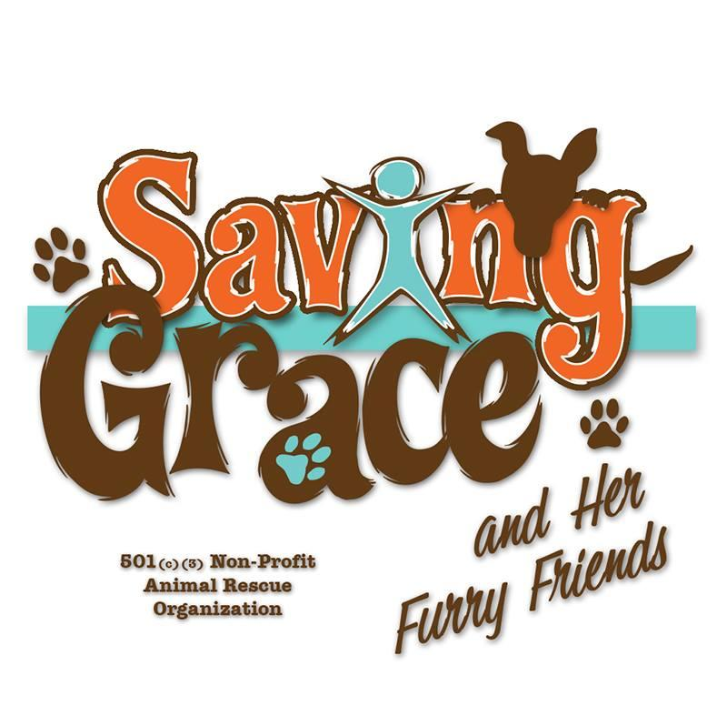 Saving Grace and Her Furry Friends