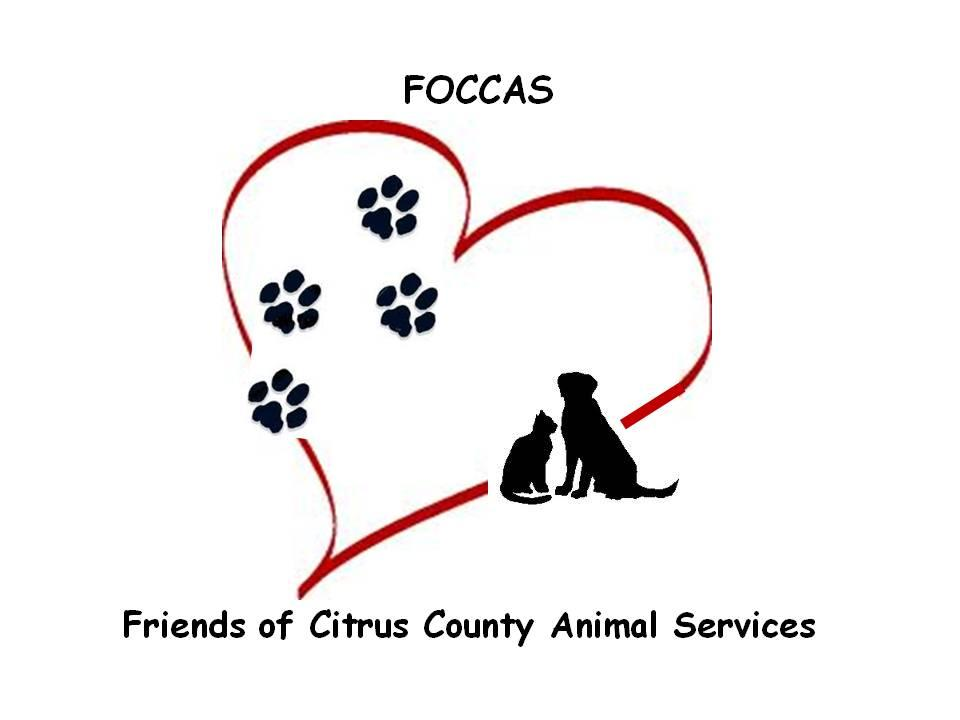 FOCCAS, Inc. (Friends of Citrus County Animal Shelters)