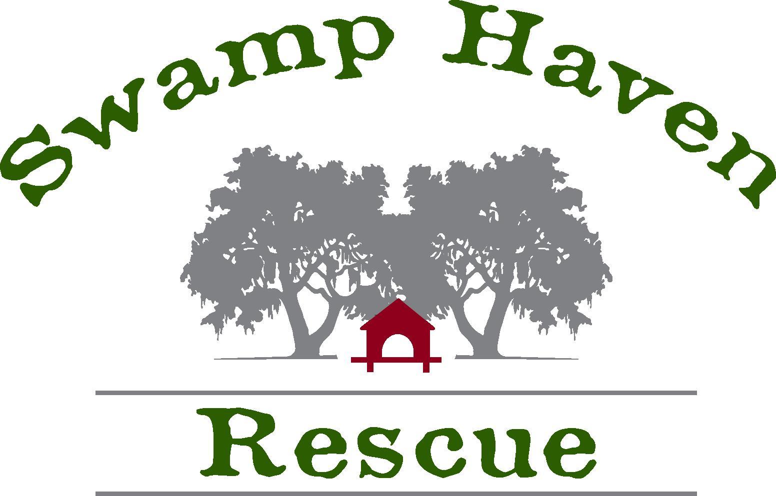Swamp Haven Rescue
